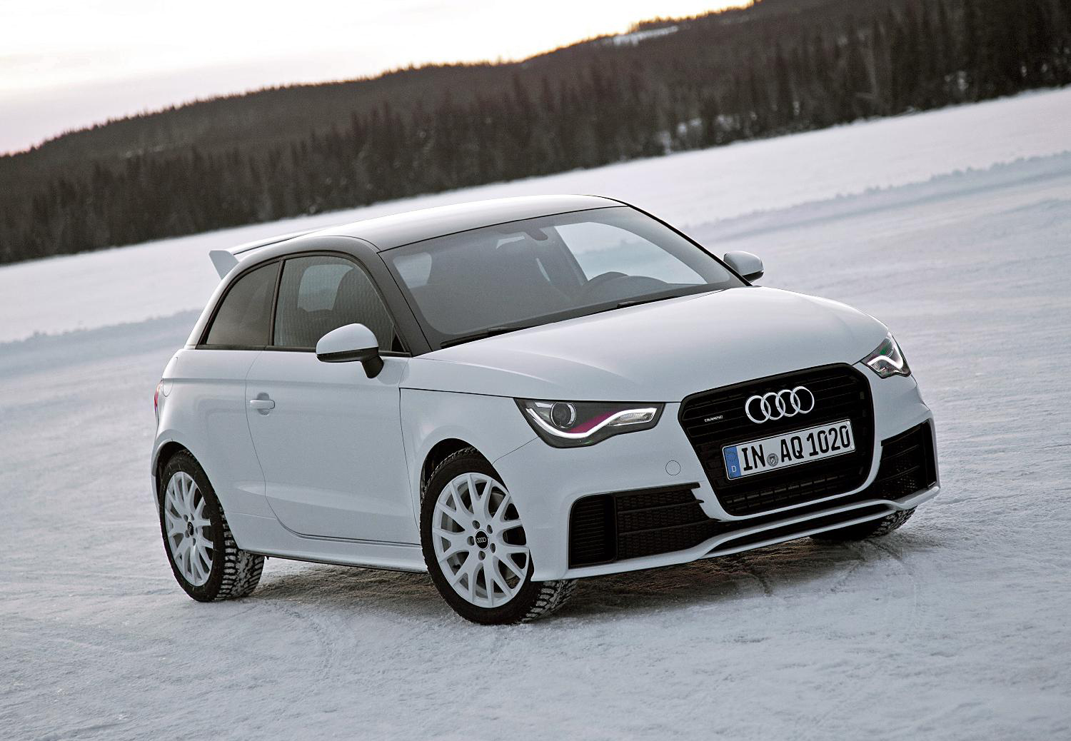 2012 audi a1 quattro limited edition 02